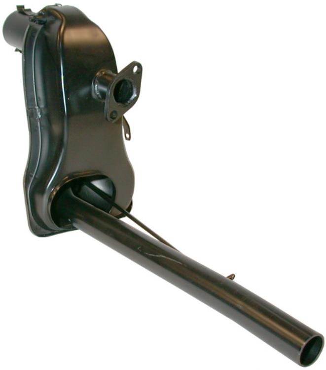Výměník tepla/L - Typ 1 (1960 » 62)