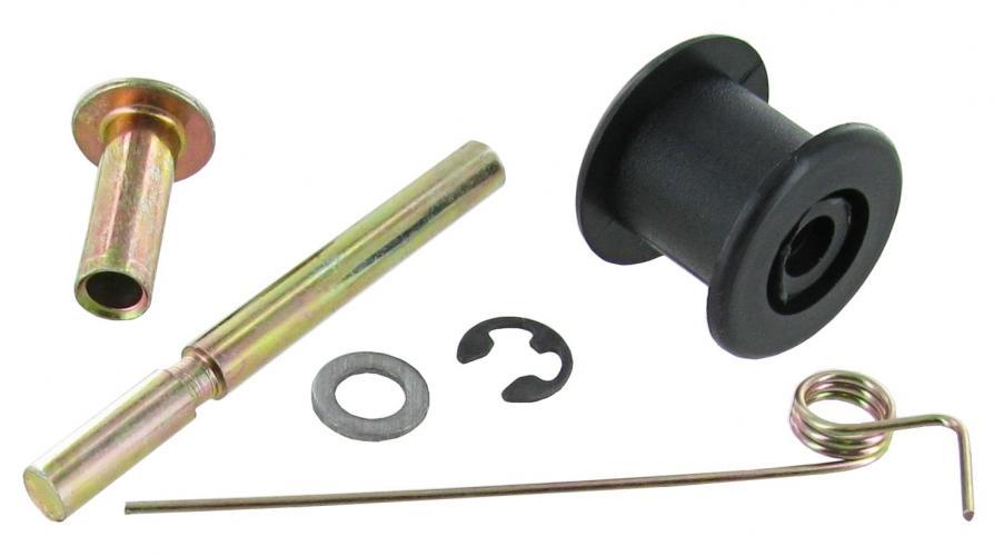 Pedál plynu/repa kit - Typ 1/3/14/181 (1964 »)