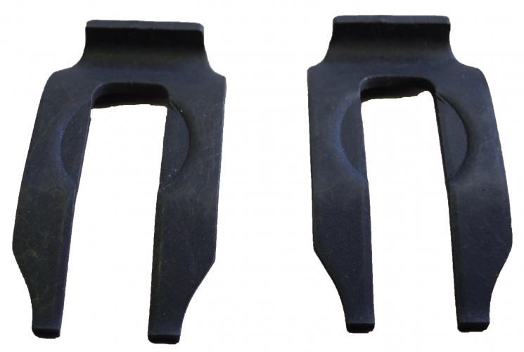 Zámky dorazů/přední ramena - Typ 2 (1967 » 79)