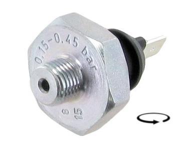 Čidlo tlaku oleje OE/0.45 Bar - Typ 1/2/3/4/14/181/Porsche 356/914/4 (1947 » 03)