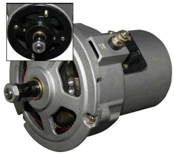 Alternátor 12V/75Amp - Typ 1 motor (1974 »)