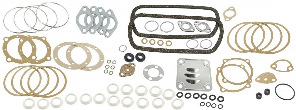Těsnění motoru/set - Typ 1 motor (1960 » 85)