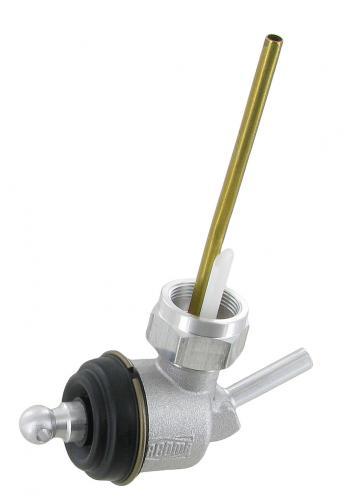Kohout nádrže paliva - Typ 1/14 (1955 » 61)