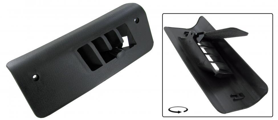 Kryt klapky topení/L - Typ 1 (1968 » 03)