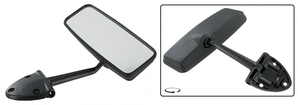 Zrcátko zpětné/černé - Typ 1 (1959 » 64)