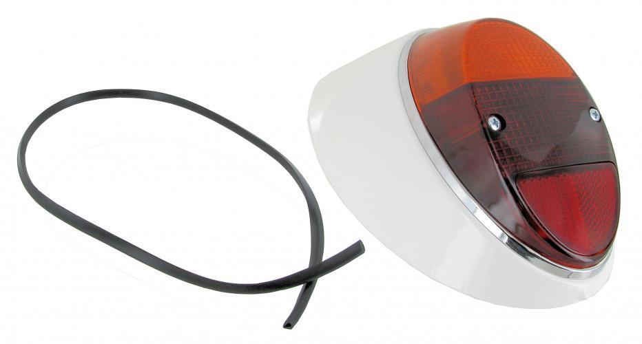 Světlo zadní/komplet L - Typ 1 (1961 » 73)