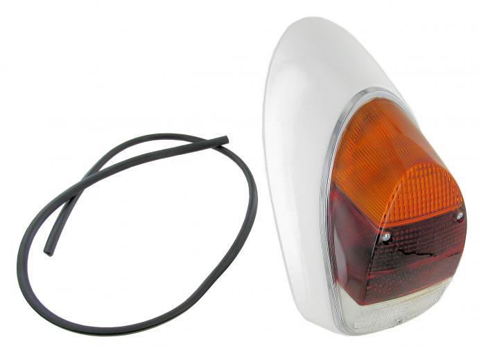 Světlo zadní/komplet L - Typ 1 (1967 » 72)