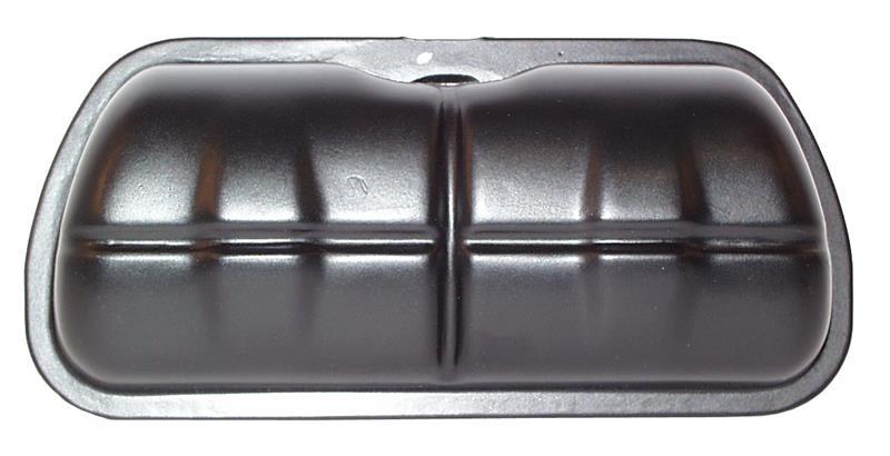 Víko ventilů/černé L/P - Typ 1/3/WBX/CT/CZ motory (1960 » 03)