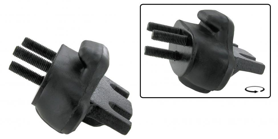 Silentblok převodovky/přední - Typ 1/14 (1972 » 92)