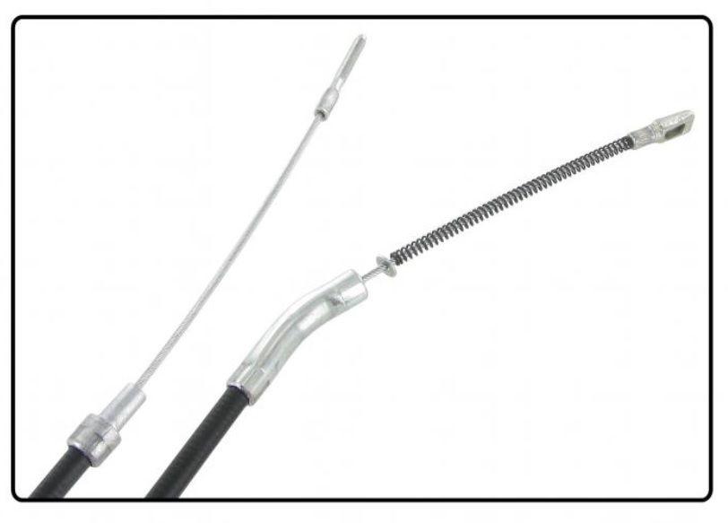 Lano ruční brzdy L/P - Typ 1/14 (1964 » 67)