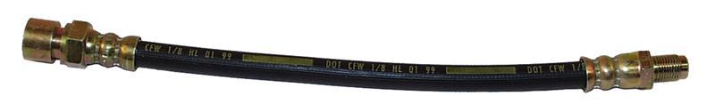 Hadice brzd 235mm/zadní - Typ 1/3/14/181 IRS (1967 » 80)