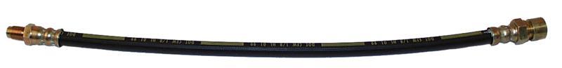 Hadice brzd 370mm/přední - Typ 1/3/14/181/Porsche 356 (1959 »)