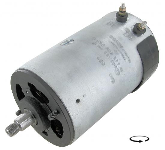 Generátor 12V/OE - Typ 1/2/14/181 (1966 » 74)
