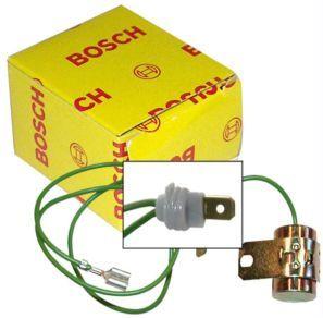 Kondenzátor rozdělovače/OE - Typ 1/2/3/14 (» 1970)