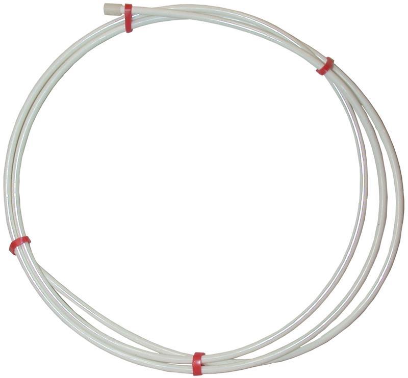 Trubice struny/otvírání přední kapoty - Typ 14 (1967 » 74)