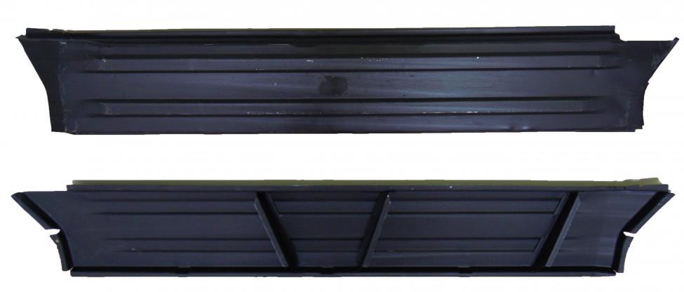 Prah vnější/L - VW 181 (1969 » 79)