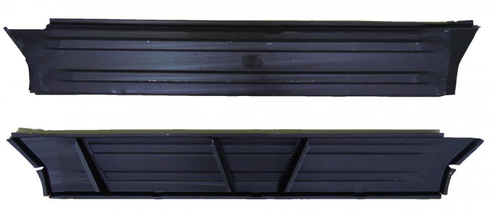 Prah vnější/P - VW 181 (1969 » 79)