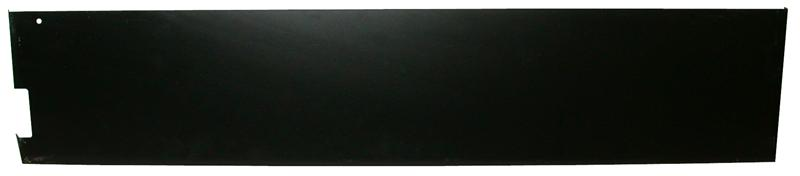 Dveře/spodní část vnější 19cm L - Typ 1 (» 2003)