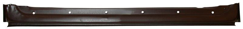 Dveře/spodní část vnitřní/L - Typ 1 (» 2003)