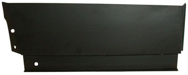Bok 15cm/spodní díl L - Typ 1 (» 2003)