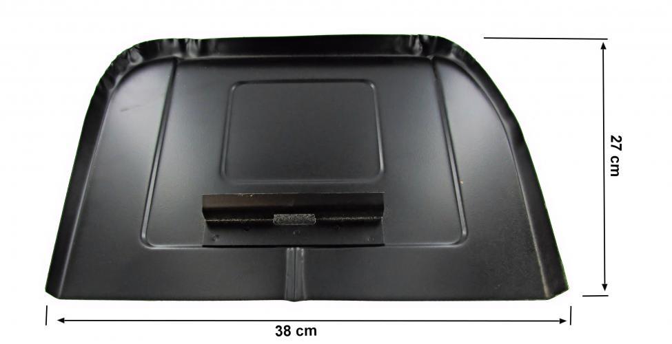 Panel pod akumulátor/38x27cm - Typ 1 (» 2003)