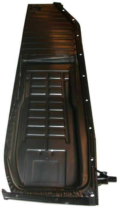 Panel podlahy/P - Typ 1 (1955 » 70)