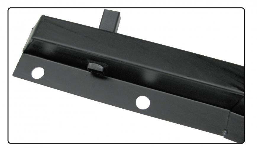 Výztuha podélná/podlaha P - T.1 Cabrio (» 2003)