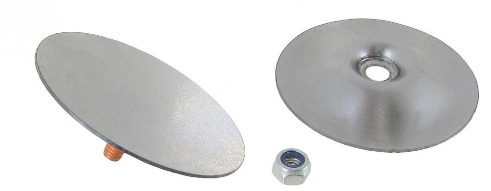 Záslepka/přední čelo - Typ 1 (1967 » 03)
