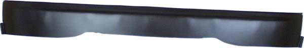 Čelo přední/spodní část středová - Typ 2 (1967 » 72)