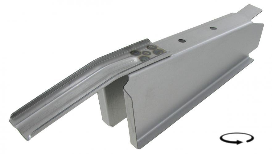 Výztuha příčná/zadní L - Typ 2 (1967 » 79)
