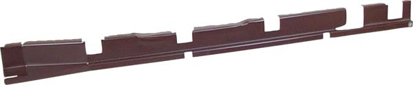 Prah vnitřní/podélná výztuha L - Typ 2 (1972 » 79)
