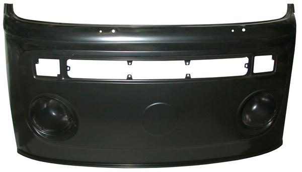 Čelo přední/znak - Typ 2 (1972 » 79)