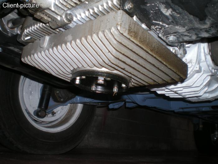 Vana přídavná Alu/olej - Typ 1/3/CT/CZ motory (1960 » 03)