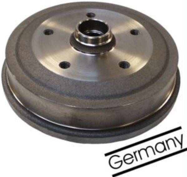 Buben brzd OE/přední 5x130mm L/P - Typ 1/14 (1967 »)