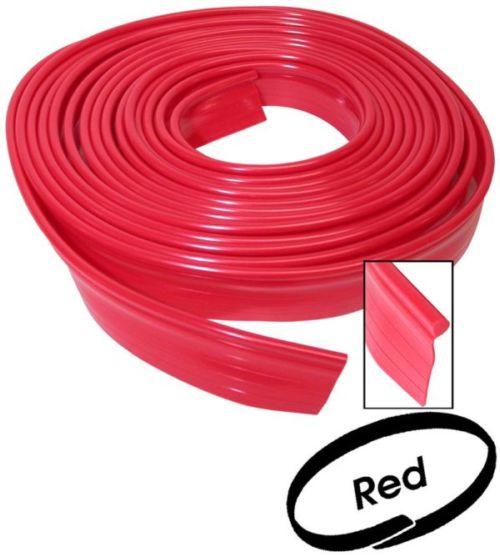Těsnění blatníků červené/set - Typ 1/181 (» 2003)