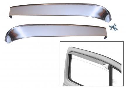 Kryty S/S stahování skla dveří - Typ 1 (1964 » 03)