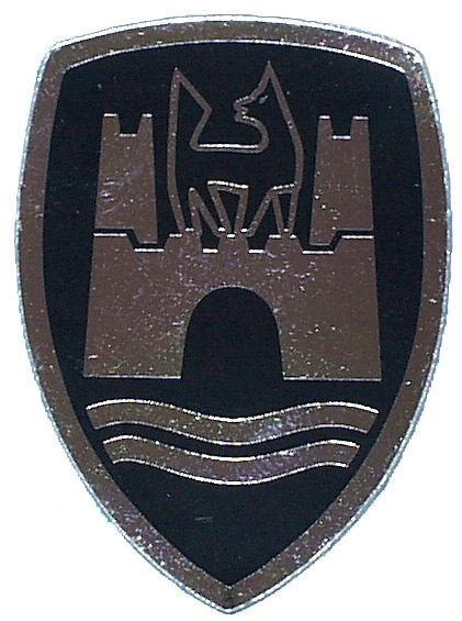 Samolepka/Wolfsburg - Typ 1/2/3/4/14 (» 2003)
