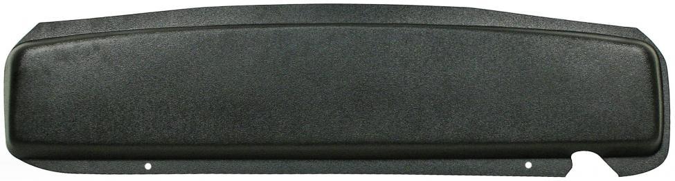 Panel zavazadlového prostoru/plast - Typ 1 (1955 » 67)
