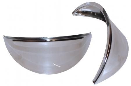 Kšilty světlometů/chrom - Typ 1/2/3/181 (1961 » 03)