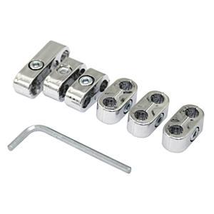 Držáky chrom/zapalovací kabely - Typ (4-válec)