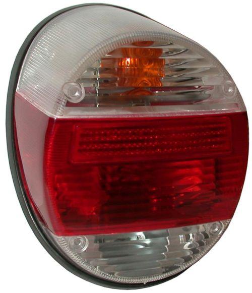 Světlo zadní krystal/červené L/P - Typ 1/181 US (1972 » 03)