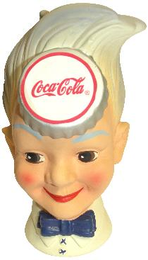 Figurka (Coca Cola)
