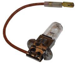 Žárovka H3 12V/55W (přídavná světla)