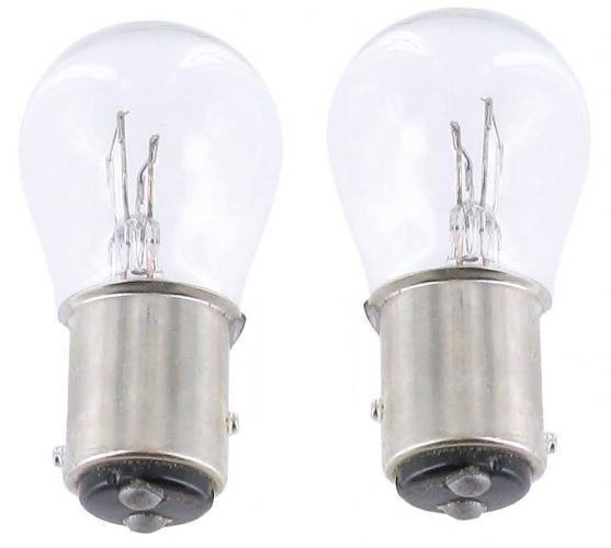 Žárovky 12V 21/5W (zadní světla)