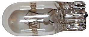 Žárovka 12V/3W (palubní deska)