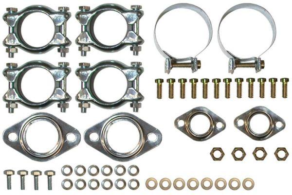Těsnění výfuku/kit XL - Typ 1 motor (1963 »)