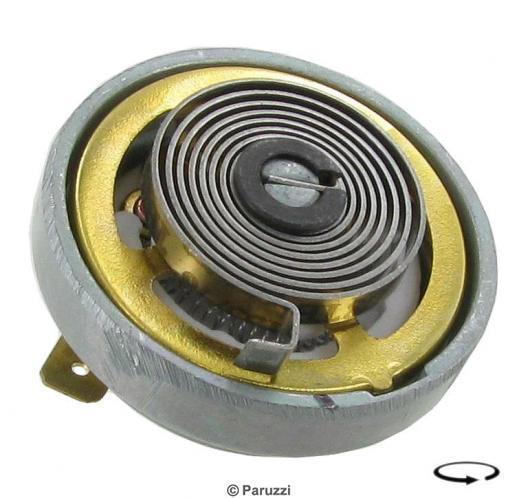 Sytič karburátoru/6V - Typ 1 motor (28/30/31PICT)