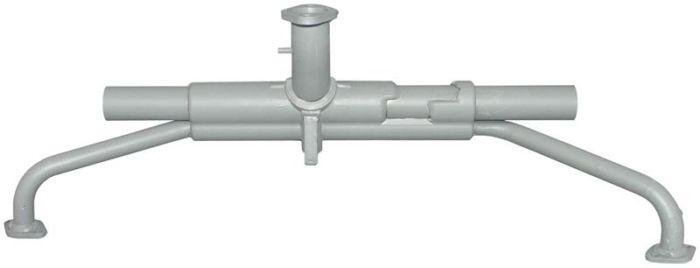Potrubí sání/dual - Typ 1 motor (1970 » 75)