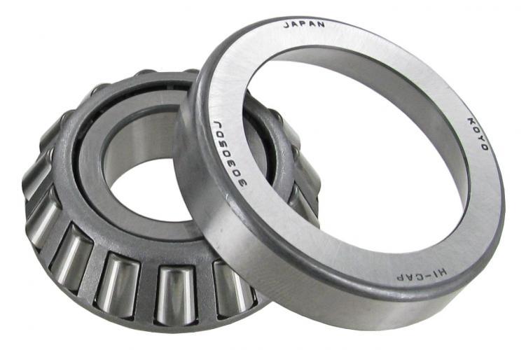 Ložisko kola přední/vnější/vnitřní - Typ 1/2/14 (» 1965)