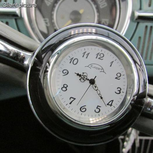Klakson/hodinky - Typ 1/3/14/34 (» 1971)